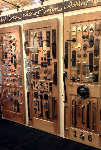 Established In 1987, Ashley Norton Has Grown To Become One Of The Leading  Designers And Manufacturers Of Architectural Hardware.